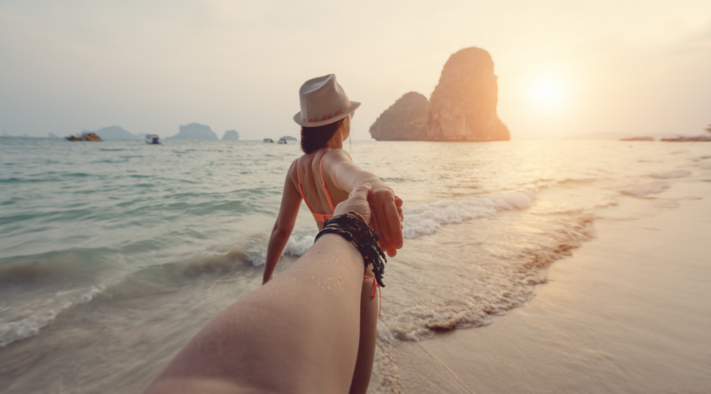 Krabi Sunset Cruises Destination Thailand